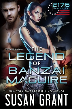 The Legend of Banzai Maguire