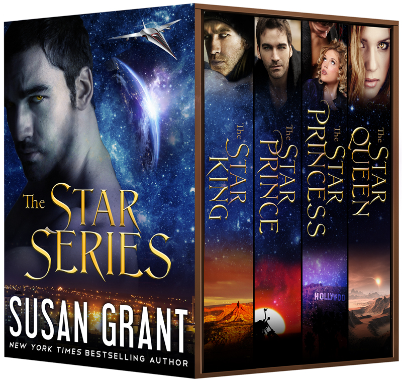 The Star Series Boxed Set