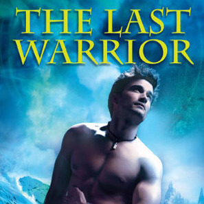 The Last Warrior audiobook by Susan Grant