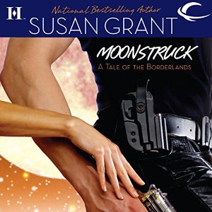 Moonstruck audiobook by Susan Grant