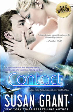 Contact by Susan Grant