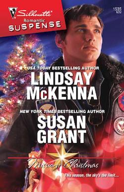 Mission: Christmas Anthology