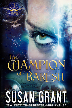 The Champion of Barésh