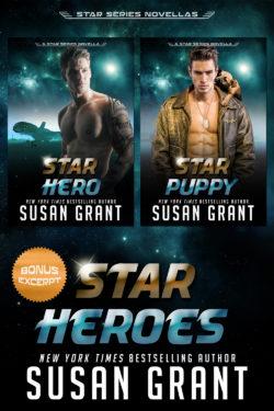 Star Heroes bundle