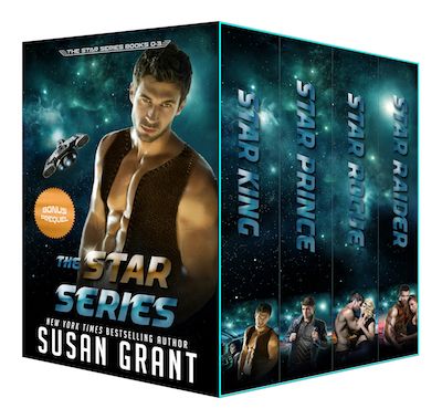 Star Series Boxed Set